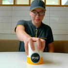 McDonald's Little Changes Make a Big Impact for Sustainable Brand Platform Launch