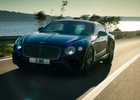Great Guns' Kit Lynch-Robinson Directs Bentley Continental's Extraordinary Launch Film