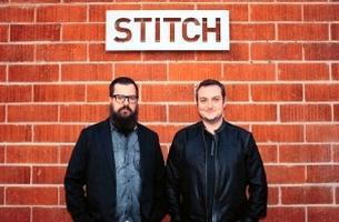 Stitch Adds Editors Jason Lewis and Andrew Leggett