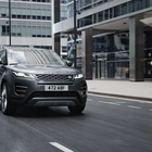 Ember Films Teams up with Spark44 to Showcase Range Rover Evoque's Head-Turning Abilities