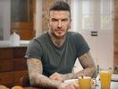 David Beckham Speaks Nine Languages for Malaria No More UK Thanks to AI