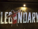 Usain Bolt Celebrated as #ARunningLegend with Virgin Media's Virtual Victory Lap