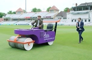 VCCP Takes Royal London on a Leisurely Stroll for England's One-day International