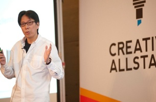 Bestads Six of the Best Reviewed by Ted Lim, Chief Creative Officer, Dentsu Asia-Pacific