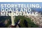 MullenLowe Group Presents Latin Talks Episode 6: Storytelling, Goals and Melodramas