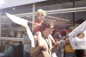 Solve Launches Charming Father's Day Greeting Film for Porsche