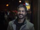 AICE Award Nominates Editor Alvaro Del Val for the Second Year in a Row