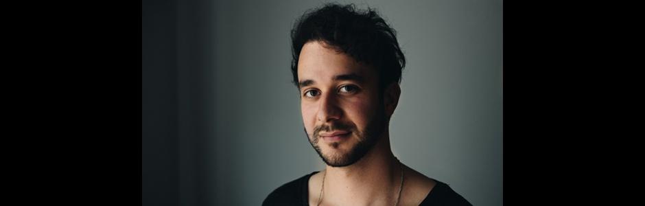 New Talent: Raphael Ghobadloo