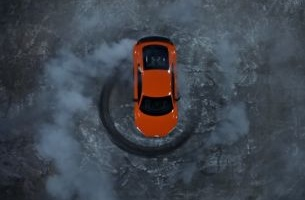 BBH London & Rogue Put a Poetic New Spin on the Audi R8