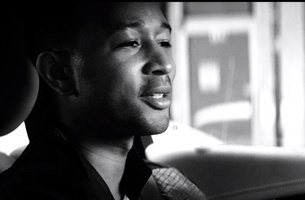 Chevrolet's John Legend-Fronted Campaign Continues
