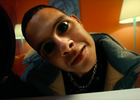 slowthai and A$AP Rocky Take a Wild Bite for Trippy MAZZA Video