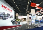 Avantgarde & Honda Bring the Power of Dreams to IAA 2015 in Frankfurt