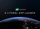 TAB's New Campaign Boldly Goes Where Other Brands Have Gone Before, But No App Has