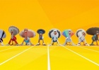 PayPal and Aardman's Interactive Christmas Turkey Dash is Powered by Charity Donations
