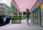 Be Amazed by the Visual Trickery in This Spot for Chinese Automaker Roewe