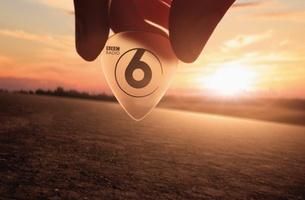 Karmarama's BBC 6 Music Ad