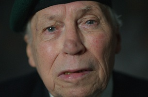 Marshall Street's Guy Savin Helps Tell Another Soldier's Story for the Royal British Legion