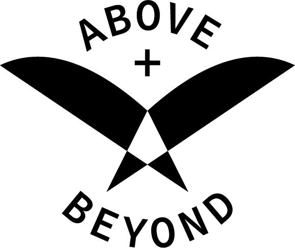 Above+Beyond