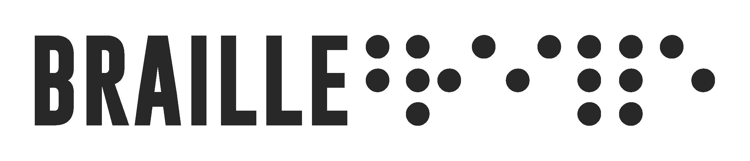 Braille Media