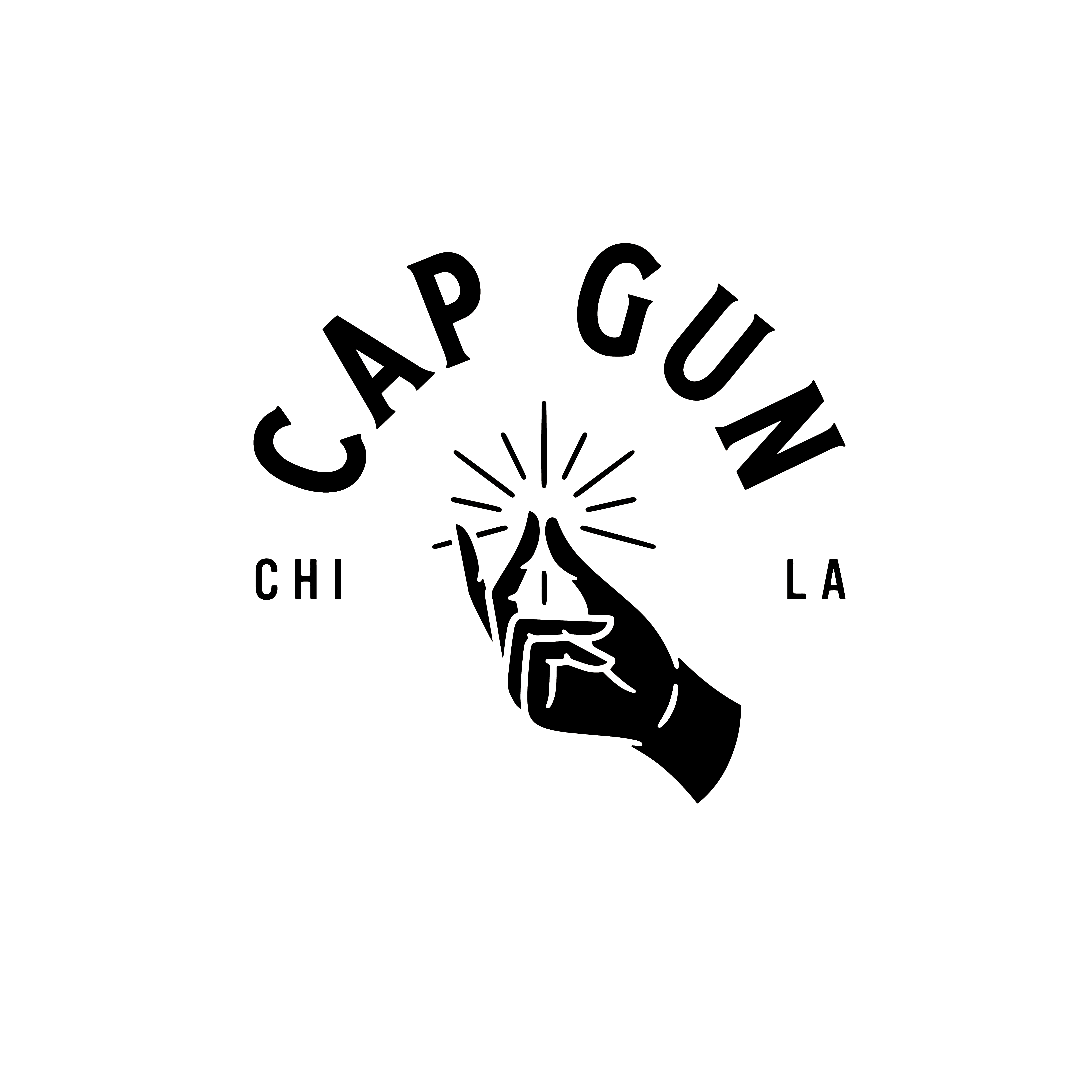 Cap Gun Collective