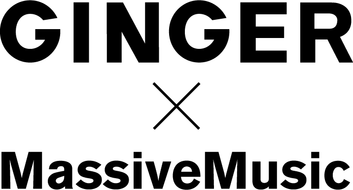 GINGER x MassiveMusic