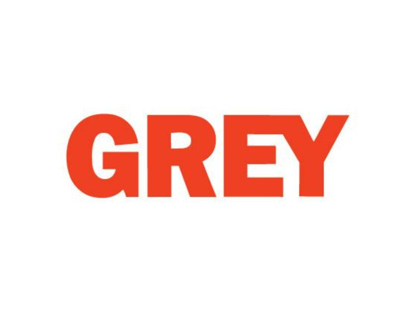 Grey India