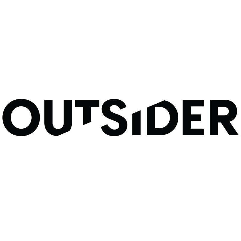 Outsider Editorial