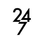 TWENTYFOUR SEVEN