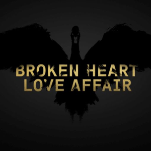 Broken Heart Love Affair