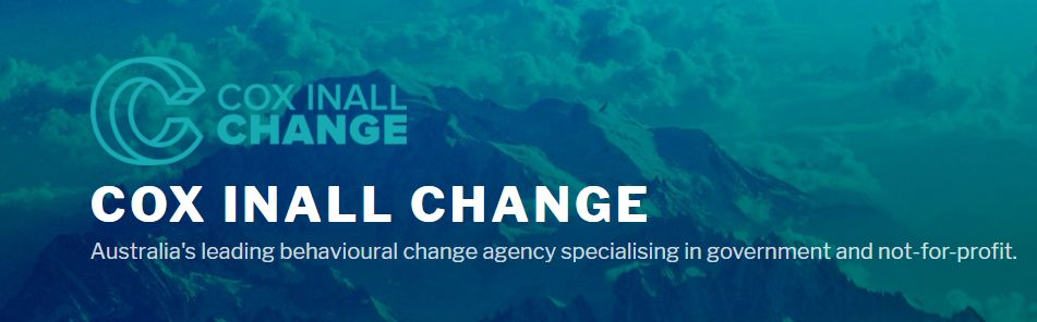 Cox Inall Change