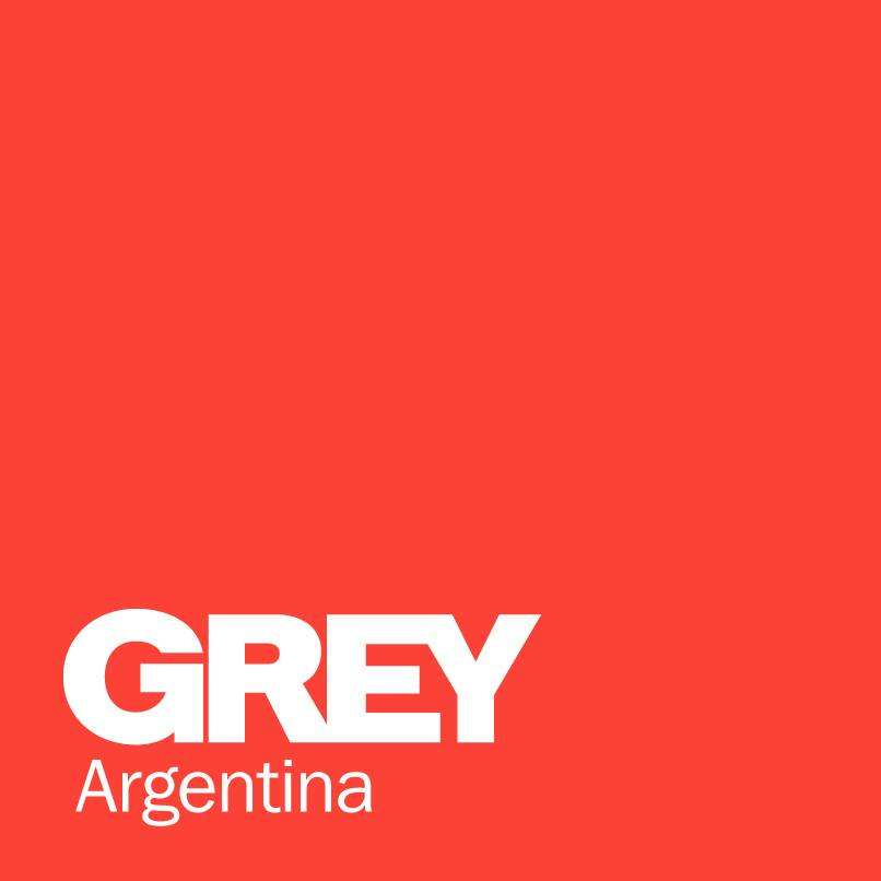 Grey Argentina