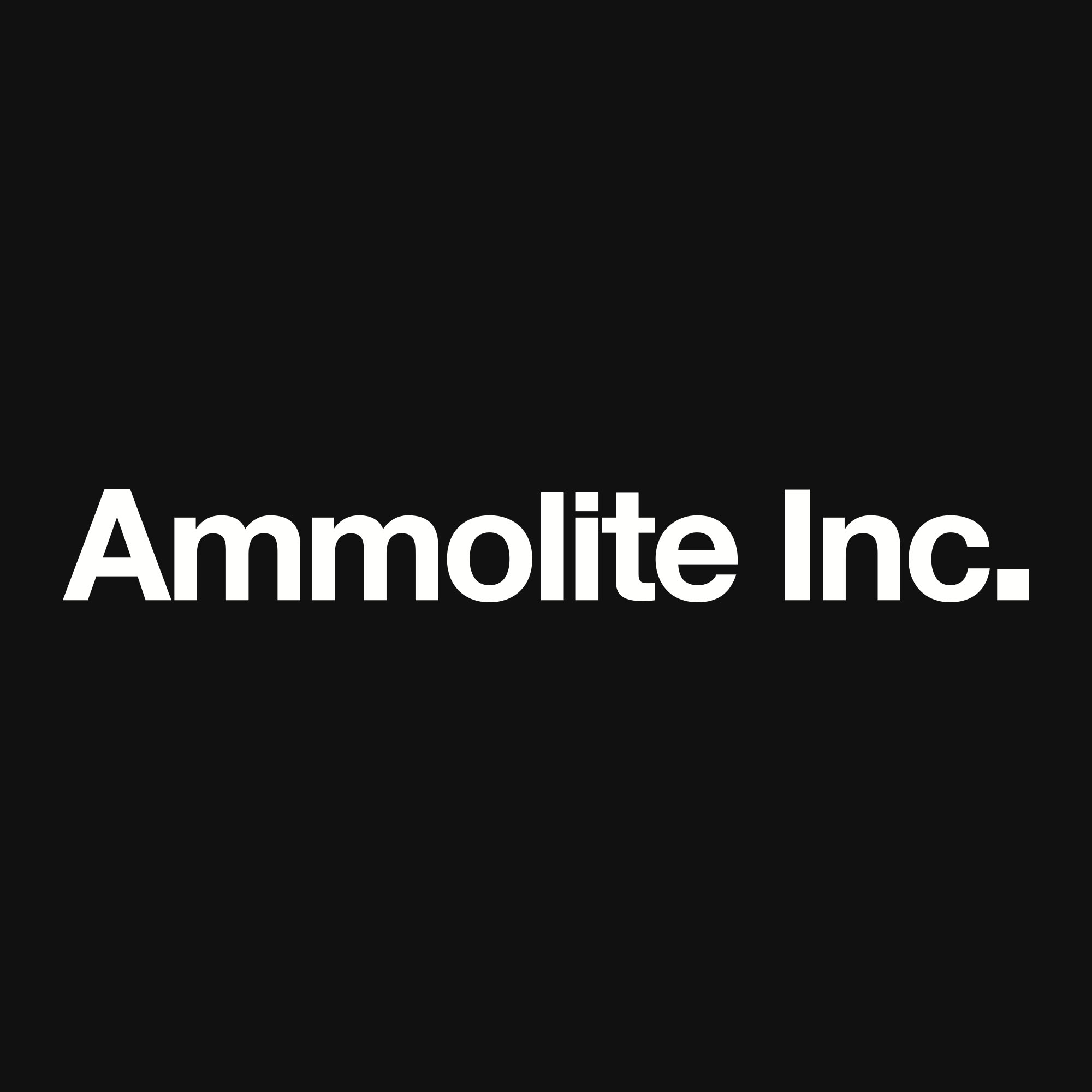 Ammolite Inc