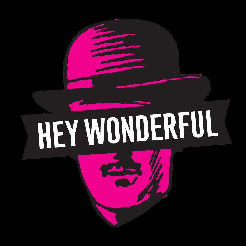Hey Wonderful