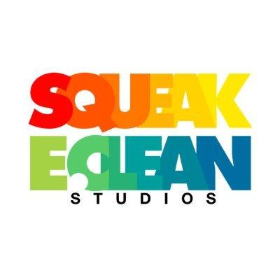 Squeak E. Clean Studios