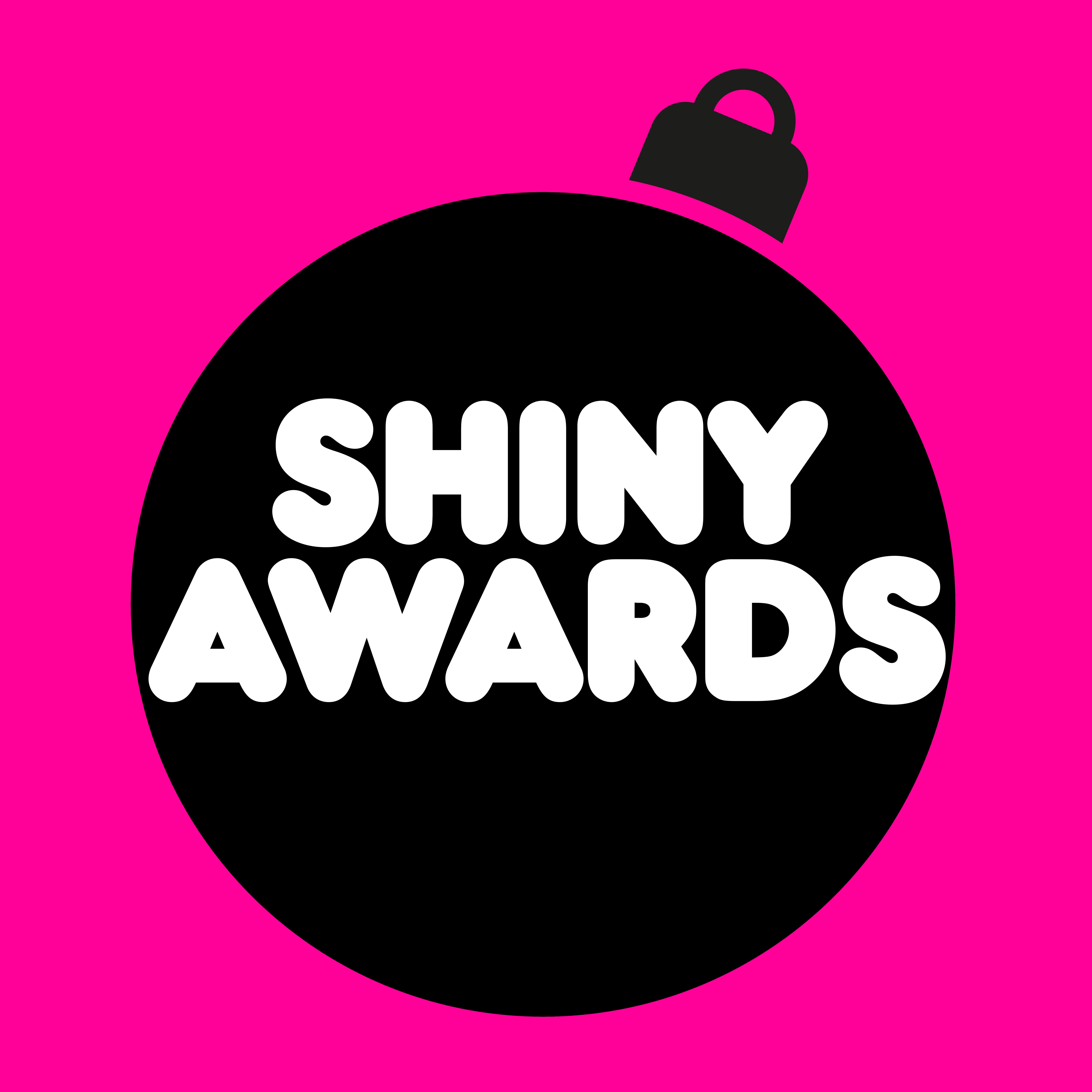Shiny Awards