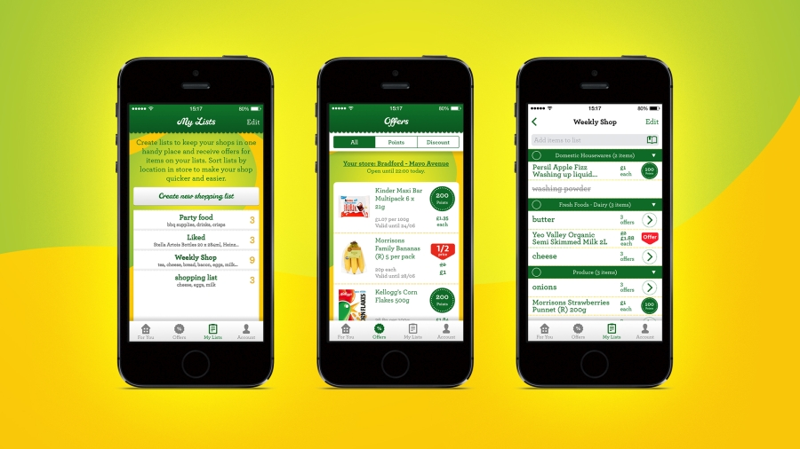 www.morrisons.com match and more app