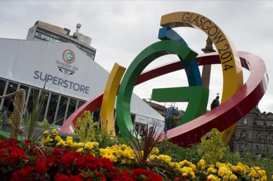 glasgow 2014 superstore