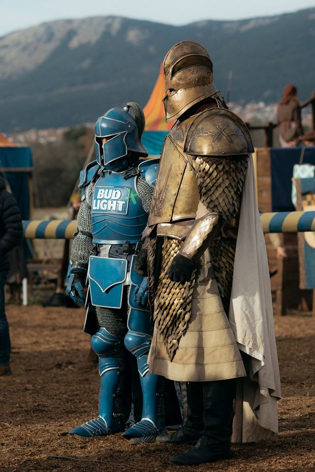 The Watchers On The Wall Street How Droga5 Rallied Fans And Brands Behind Game Of Thrones Lbbonline
