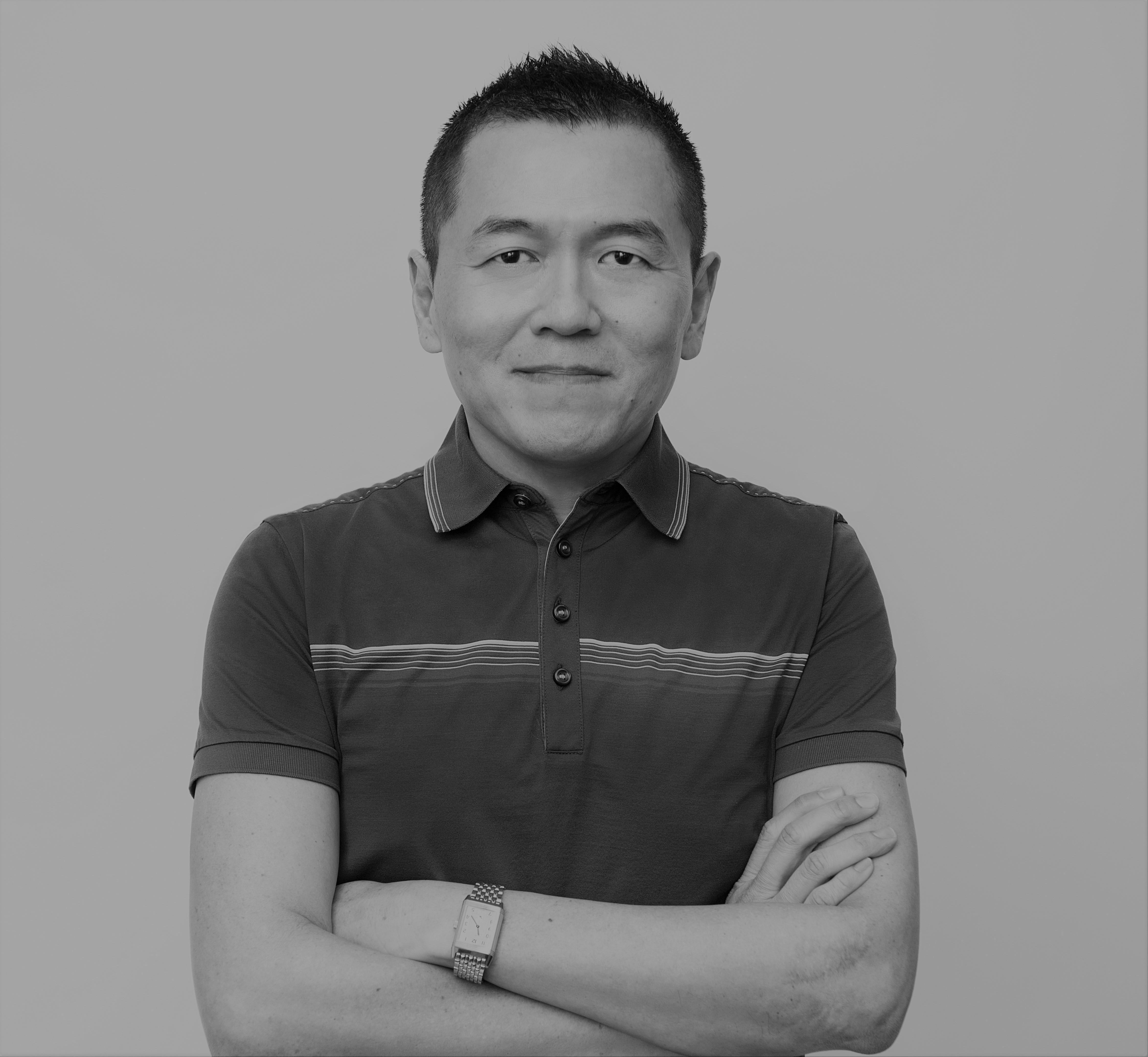Ronald Ng