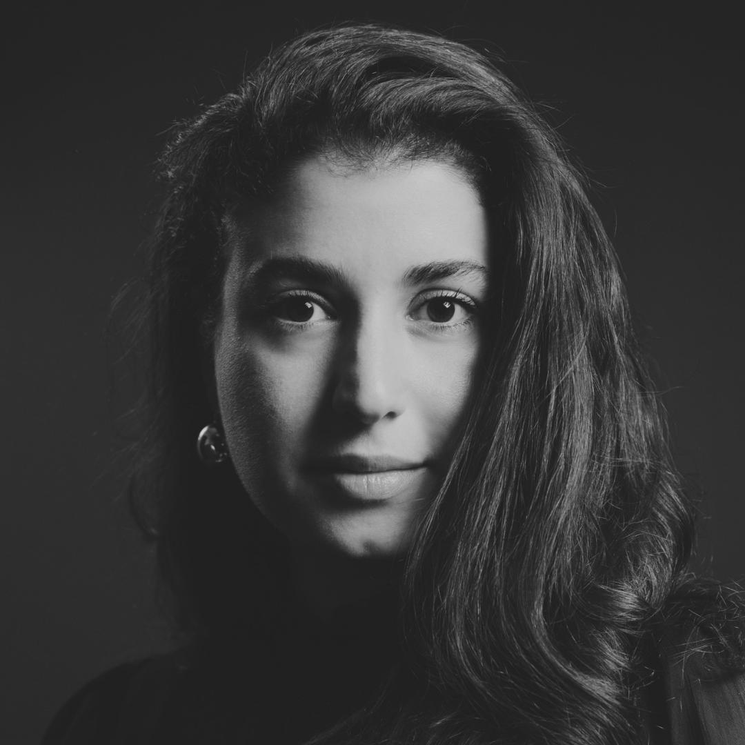 Yasmina Boustani