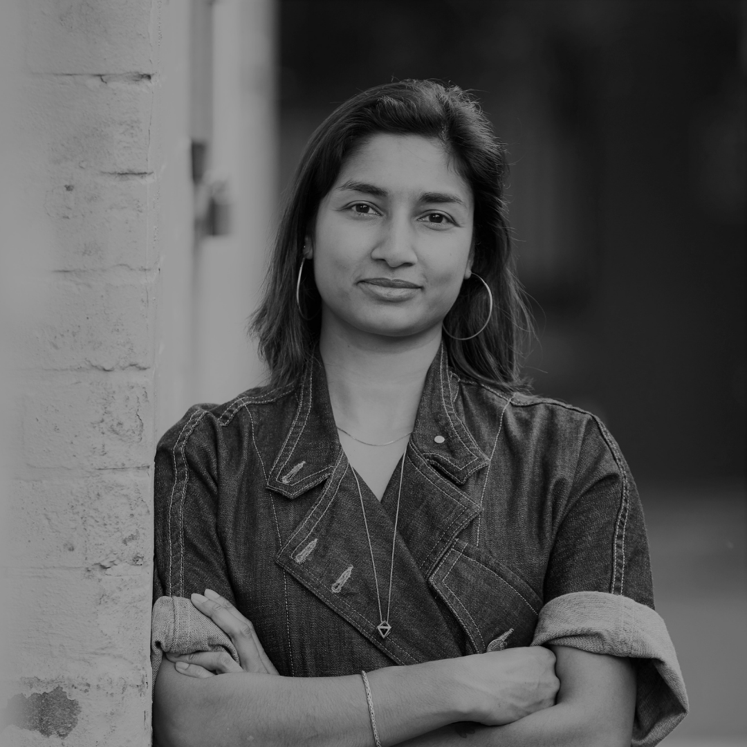 Pia Chaudhuri