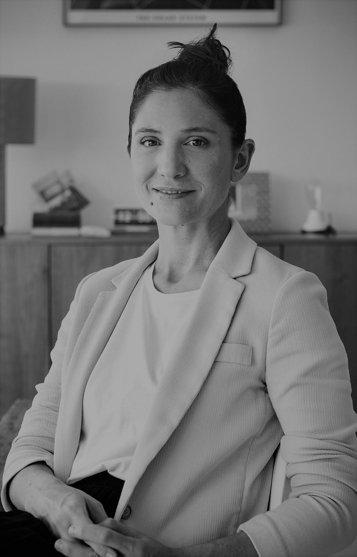 Mariana Peluffo