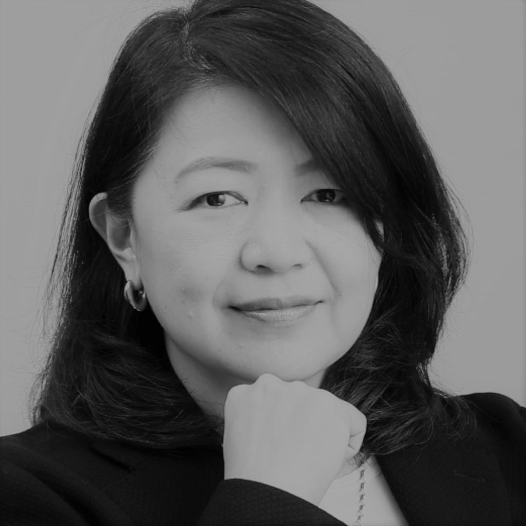 Tomoko Kanezaki