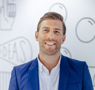Sven Huberts Joins Isobar EMEA as Director of Strategic Growth