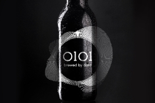 Enjoy a Taste of New Year Cheer with Havas helia's Data-brewed Beer