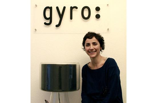 gyro Madrid Appoints ECD