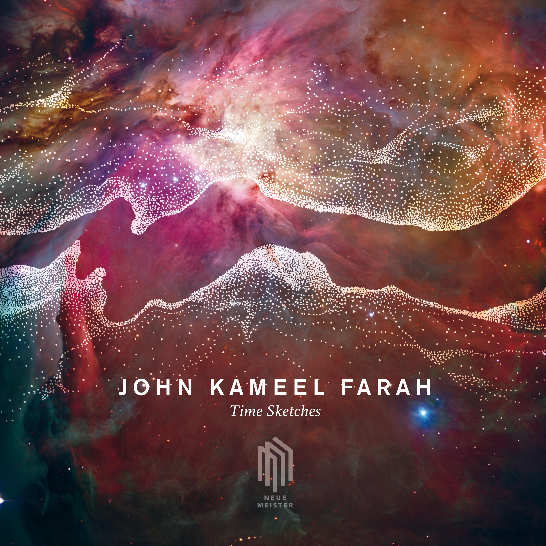John Kameel Farah Releases New Album That Pushes The Boundaries of Modern Sound