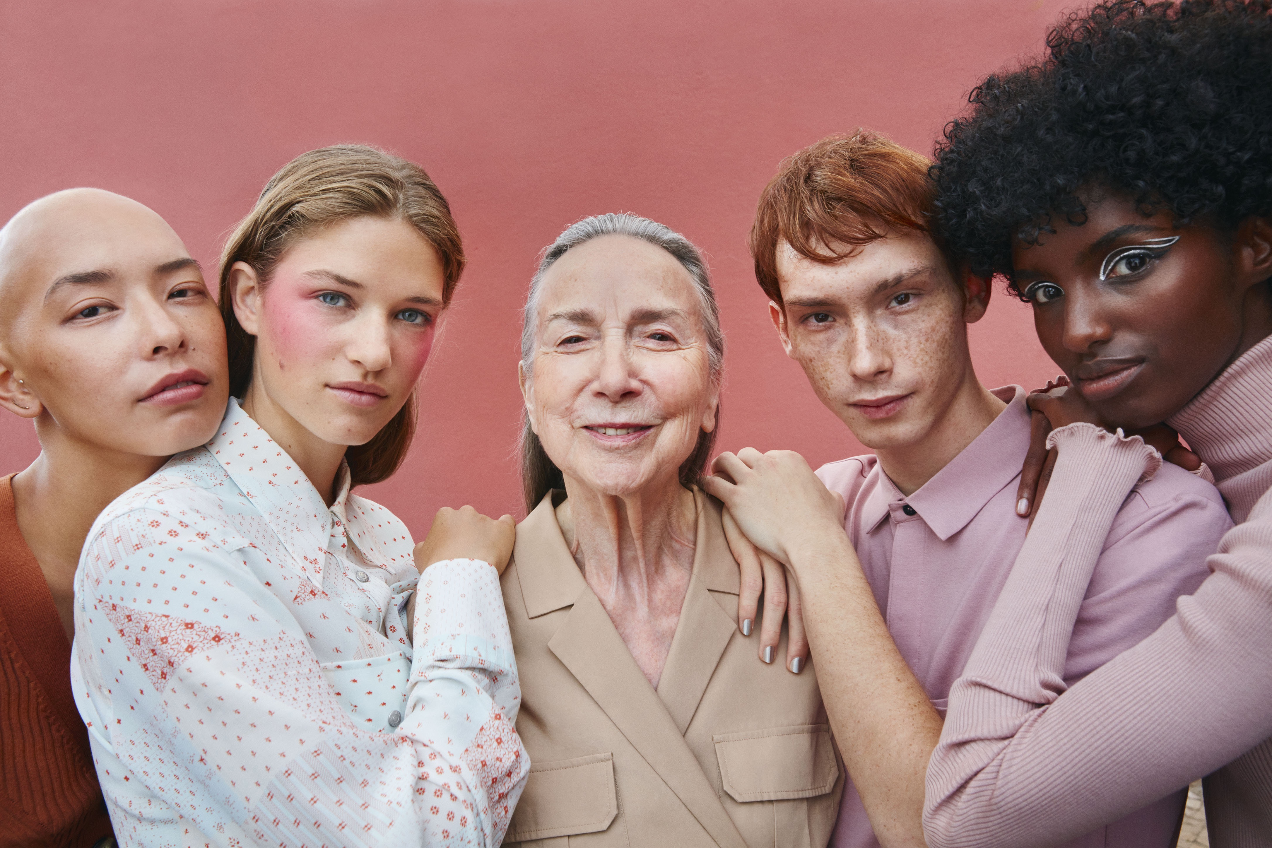 Grey Introduces Zalando's 'Free to Be' Campaign, Celebrating Freethinkers and Self-Expression