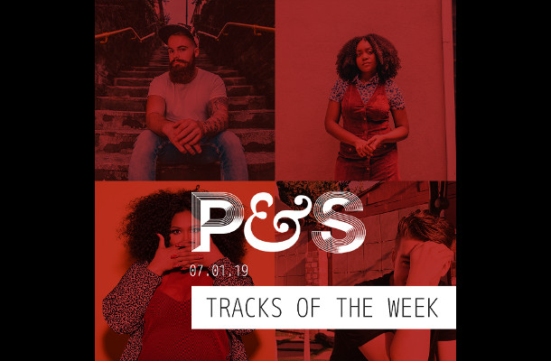 Pitch & Sync's Tracks of the Week: 07/01/2019