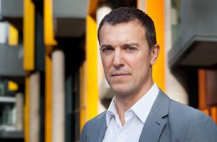 Merkle Appoints Michael Komasinski as EMEA President